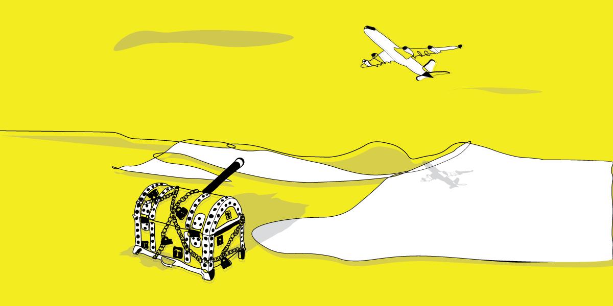 Іран збив український літак