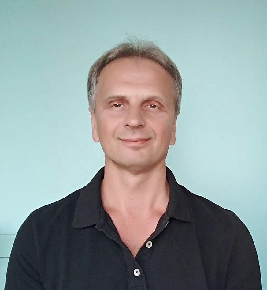 Anatoliy Martsinovsky