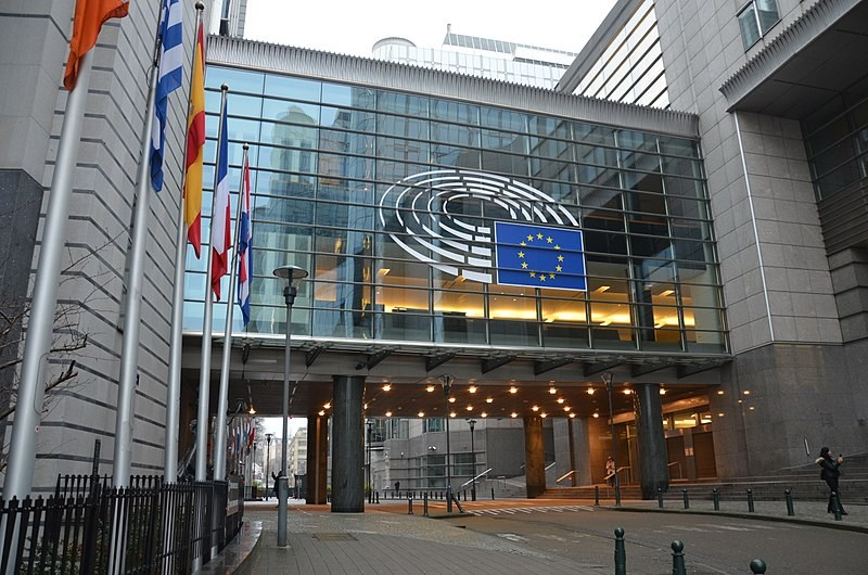 The European Parliament does not comment on the referendum in Russia