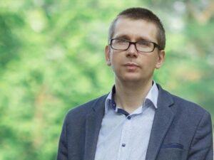 Mykola Spiridonov
