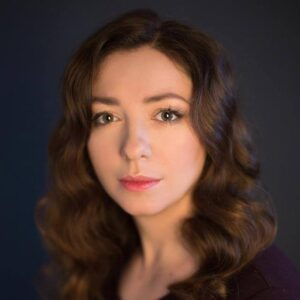 Olesya Yakhno
