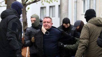 The arrest of Major-General of SBU for treason: experts have different opinions