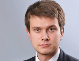 Yuriy Saukh