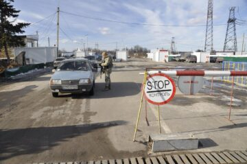 Ukraine thinks about the next detainees' exchange in Donbass