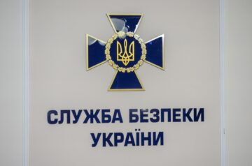 The Security Service of Ukraine exposes pro-Russian agitators