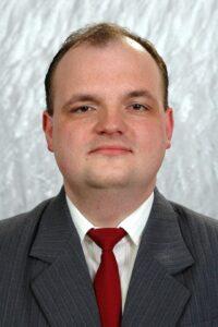 Andriy Martinov expert