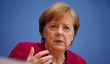 Merkel: Russia will cause us trouble in the EU Council