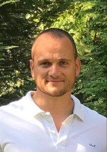 Dmytro Revun expert