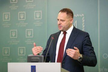 "Ukraine's Presidential Office: Operation ""with Wagnerians"" is a Propagandist Fabrication"