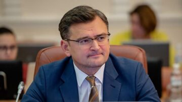 Ukraine refused to dialogue with DNR and LNR militants