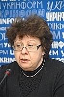 Lyudmyla Pylypovych