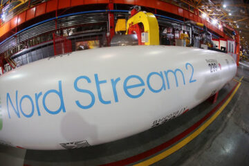 Presidents of Ukraine and Poland Agree to Counter Nord Stream 2