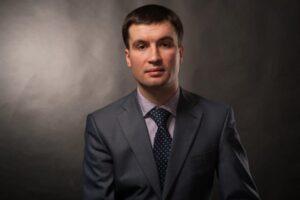Сергій Лисенк