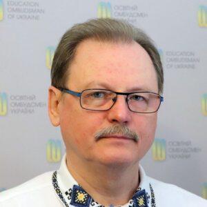 Sergiy Gorbachev