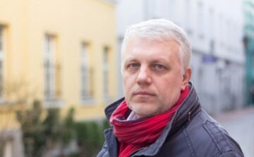 Belarusian Special Services Plotted Murder of Journalist Pavel Sheremet
