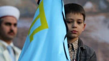 Russia continues to repress Crimean Tatars