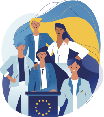 Why Having Women in Politics is Important: the Story of EU–Ukraine Women in Politics