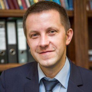 Yaroslav Zhukrovsky