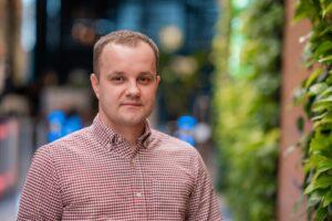Anton Kovalishin expert