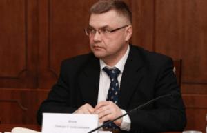 Dmytro Vitov expert