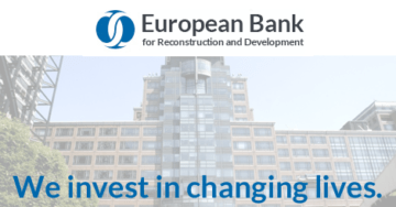 EBRD supports first concession project in Ukraine