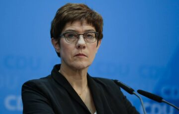 Berlin does not recognize the Ukrainian territories occupation