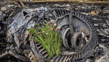 Ukraine Not to Be Held Accountable for Flight MH17 Case