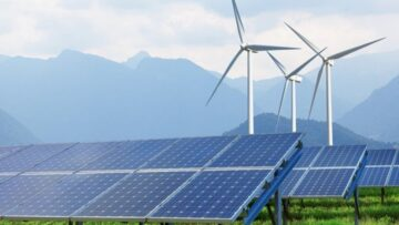 The Ukrainian government approves memorandum on fixing problems in the renewable energy sector
