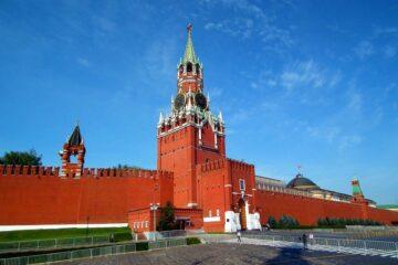 The Kremlin's Fiasco is Russia's Stagnation Policy