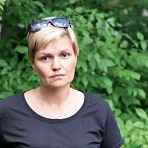 Lesya Litvinova