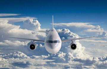 Fasten your seatbelts - the world aviation market is falling down