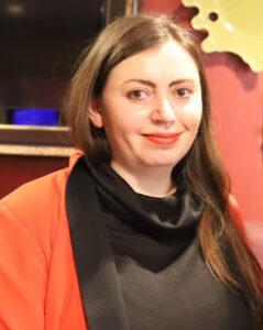 Marta Pivovarenko