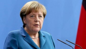 Merkel supported changes in the Minsk Tripartite Contact Group