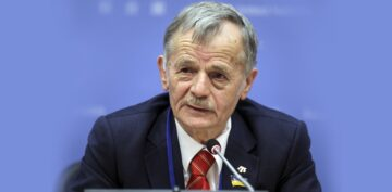 Russian investigators continue to persecute Crimean Tatar leader Mustafa Dzhemilev