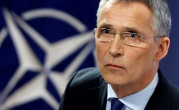 NATO Concerned About Russia's Military Build-up in Occupied Crimea