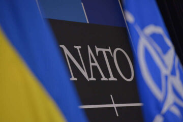In Kremlin reacted to Ukraine's new status in NATO