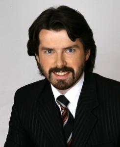Novak Andriy economist