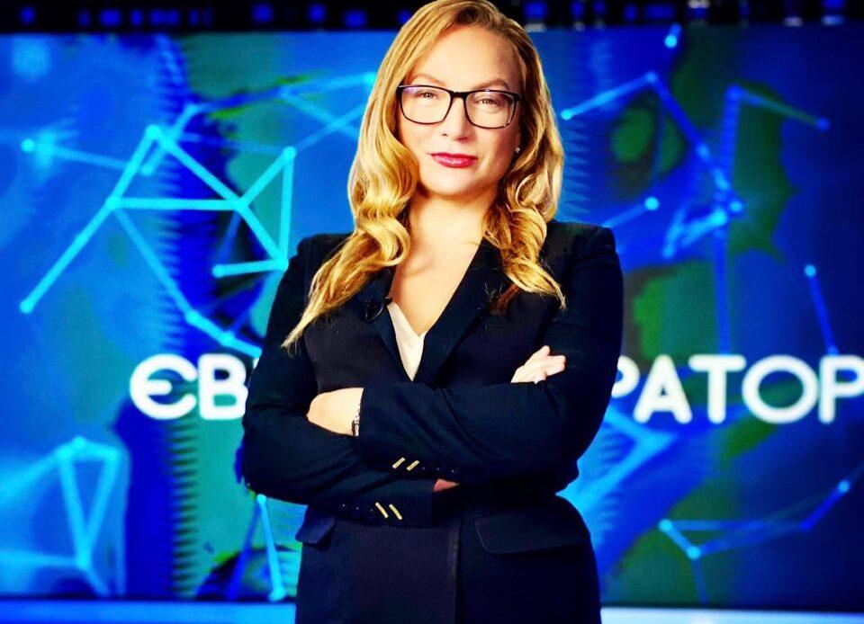 Tetyana Popova expert