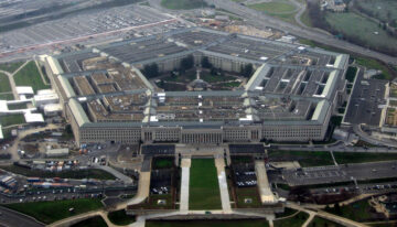 """Pentagon: Ukraine is an """"important partner"""" under the confrontation with Russia"""