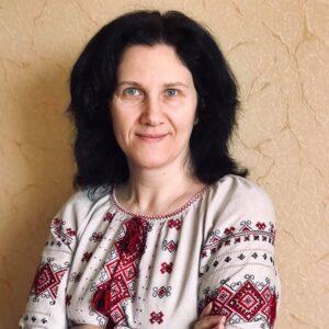 Yuliya Konotoptseva
