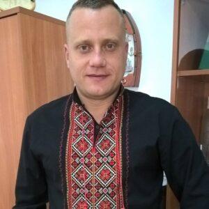 Yuriy Trachuk
