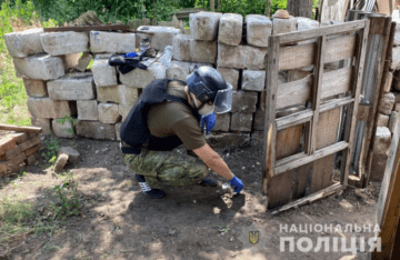 A regular assassination attempt was made on a former prisoner of Donetsk militants