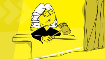 Недовіра до судової системи очолила анти-рейтинг  перешкод для іноземних інвестицій