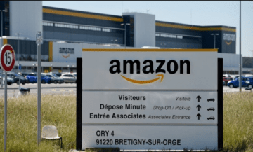 U.S. Fines Amazon for the Annexed Crimea Orders