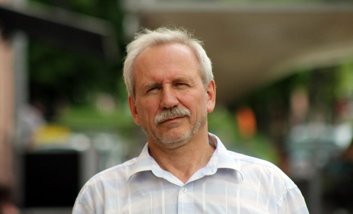 Valeriy Karbalevich