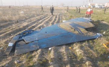 Kyiv Demands That Tehran Confirm the Suspects in the UIA's Plane Disaster Arrest