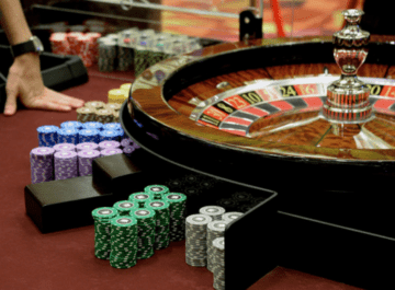 Gambling Business in Ukraine Comes out: What's Next?