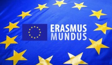 40 Ukrainians won EU's Erasmus+ scholarships