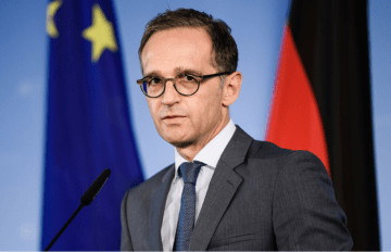 German Foreign Minister: Normandy Talks Slow Progress