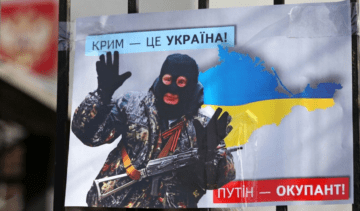 Sweden: Crimea Annexation and Aggression in Donbas Threaten Global Security